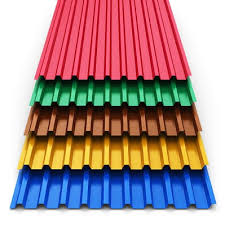 trapecveida metāla jumti